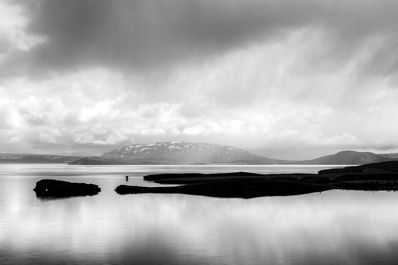 IJsland -
