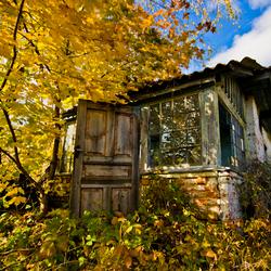 Herfst in Tsjernobyl