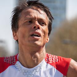 marathon Enschede 2013