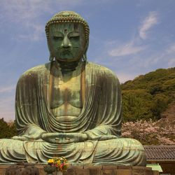 Great Budha Kamakura Japan