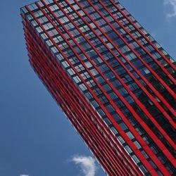 Rotterdam 100.