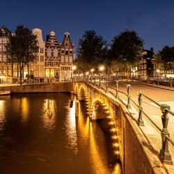 Amsterdamse lichtjes