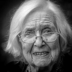 Steve's mum 95