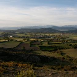 noord Spanje