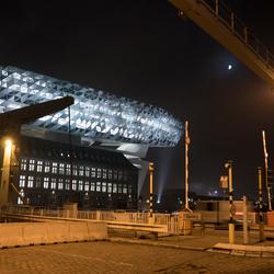 Havenhuis - Antwerpen