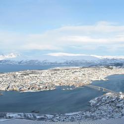 Tromsø (Panorama)