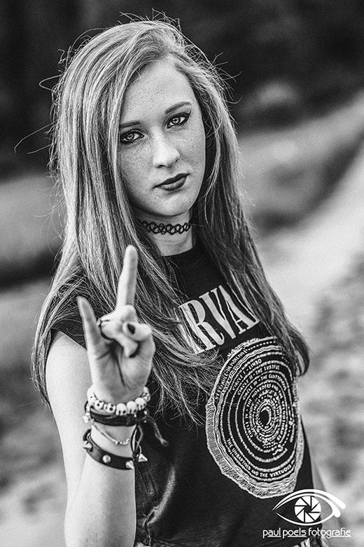 Nirvana Girl - Nirvana Girl