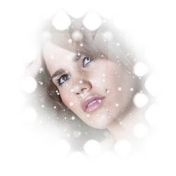 Weer sneeuw.....
