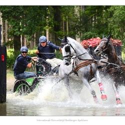 Internationale Menwedstrijd Beekbergen Apeldoorn