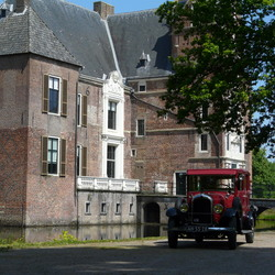 Fotofestival Epe  bij kasteel cannenburch vaassen
