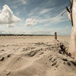 Strand van Terschelling