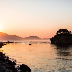 unforgettable sunrise