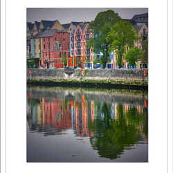 Colorfull Ireland
