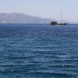 De Egeïsche Zee