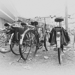 Enschede - fiets varia