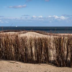 Texel - dijkversterking Waddenzee...