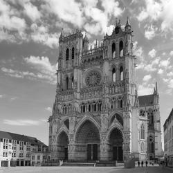 Kathedraal Amiens