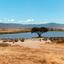 Ngorongoro-krater, Tanzania