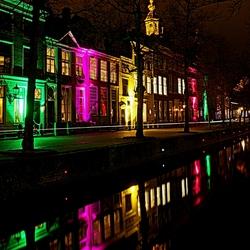 Ook in Delft . . . . .