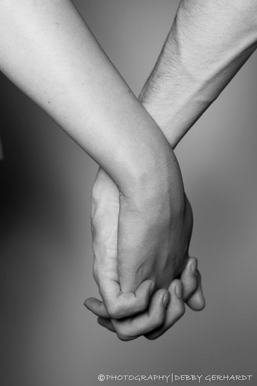 Allerhanden - geliefden handen