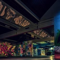 Graffiti Kijkduin