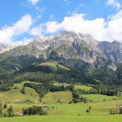 Vakantie Oostenrijk 2014