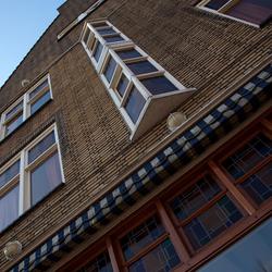 Gevel Dordrecht