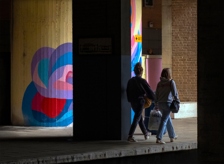 Louvain La Neuve -