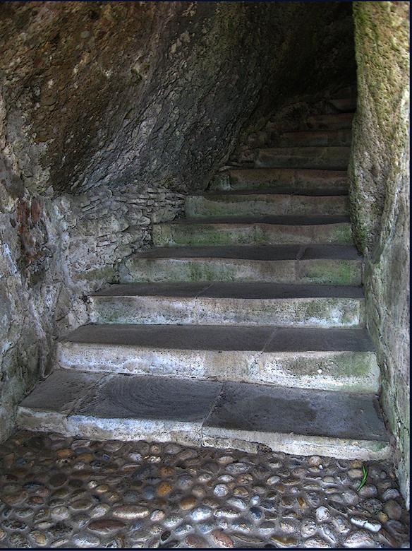 Stairway To Hell Architectuur Foto Van Boddeus E L Zoomnl