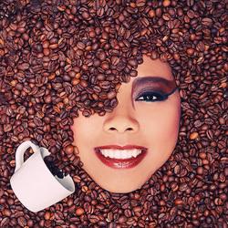 Fun with Coffee