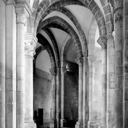 Gotische gangen