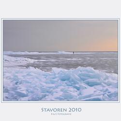 Stavoren-Winter 2010