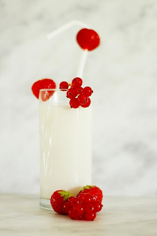 Cool Fruity Drink - Cool Fruity Drink