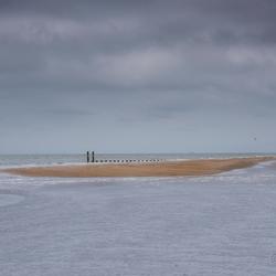 Aan de kust, de Zeeuwse kust