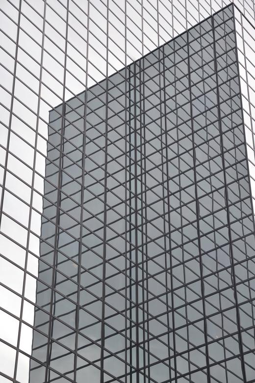 lijnenspel - Thema: Lijnenspel in gebouwen