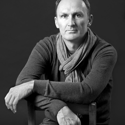 Mannenportret in zwart/wit (tips welkom)