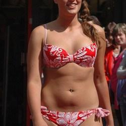 showtime  Model Miriam Ruijer