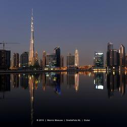 Dubai | Burj Khalifa