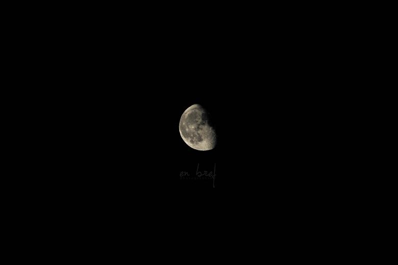 Moon! -