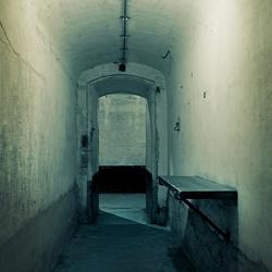 Damnation room