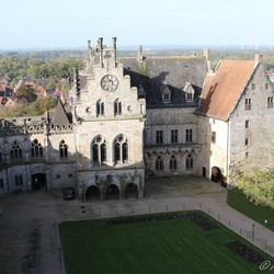 Kasteel bad bentheim