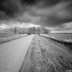 Landschap Wetering Z/W