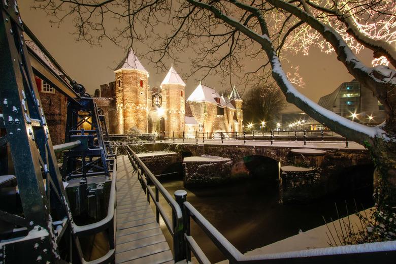 Amersfoort winter2 -