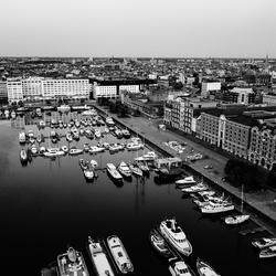 Antwerpen - Jachthaven