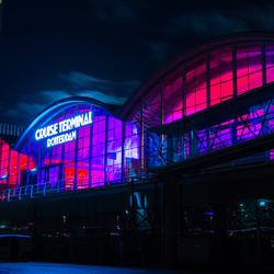 Cruise Terminal Rotterdam