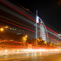 Dubai | Burj Al Arab