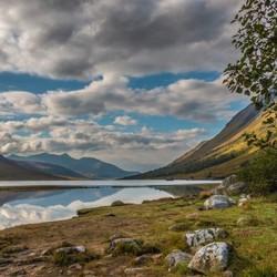 Glen Etive - Schotland
