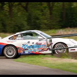 Hardenberg rally sprint