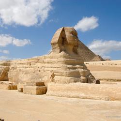 Sfinx Gizeh