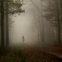 herfst ritje